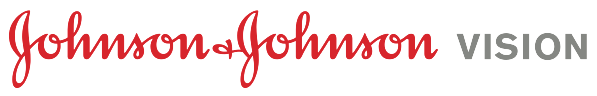 Logo Johnson & Johnson Vision