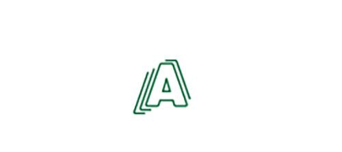 Icône de lettre A indiquant qu'une LIO torique corrige la cataracte et l'astigmatisme dans le même temps